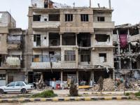 叙利亚经济恶化 人道援助通道不畅加剧危机