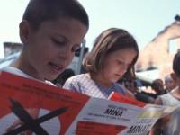 Делегат МККК о знании языков и саперного дела