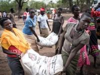 Южный Судан: 100 дней, чтобы облегчить страдания миллионов