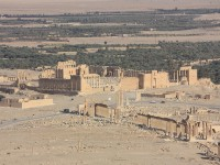 Martens Readings 2017 2/2: protection of cultural heritage during armed conflict