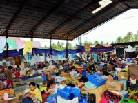 Philippines: No let-up in fighting in Marawi City