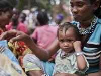 """République centrafricaine : la violence exacerbe une """"tragédie humanitaire oubliée"""""""