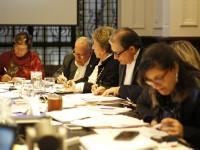 Cruces Rojas de América Latina participan de capacitación en Buenos Aires