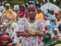 Центральноафриканская Республика: помощь c самым необходимым