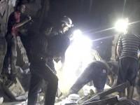 Siria: Alepo al borde del desastre humanitario