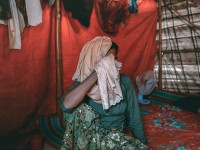 Myanmar's displaced in Cox's Bazar: Torn between an unsafe homeland and a blurry future