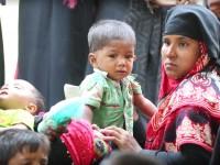 Bangladesh: ICRC distributes food to 19,000 displaced Myanmar people