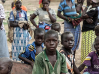 Burkina Faso: Anyone being held must be treated with humanity and dignity