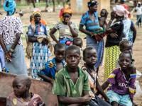 Burkina Faso: por el aumento de la violencia, medio millón de personas sin acceso a la asistencia de salud