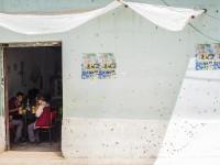 Colombie : les habitants de Catatumbo ont la guerre marquée dans la peau
