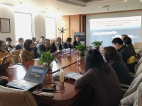 《日内瓦第二公约评注》修订版在京发布