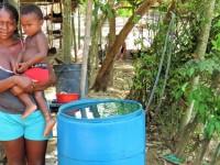 Colombia: comunidad afectada por agua contaminada podrá calmar su sed