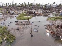 Cyclone Idai: Website launched to help families find missing relatives