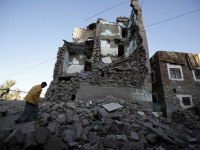 Joint UN/ICRC Op-Ed on explosive weapons in populated areas and COVID-19