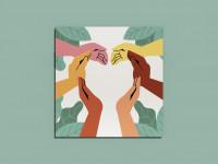 بيان الحركة الدولية للصليب الأحمر والهلال الأحمر بشأن بناء بيئة خالية من العنصرية والتمييز