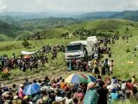Explosion du nombre de personnes déplacées par la violence en RDC