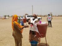 Международное движение Красного Креста и Красного Полумесяца выступает с обращением о сборе 3,19 млрд $, чтобы остановить распространение COVID-19 и помочь самым уязвимым категориям населения планеты во время пандемии