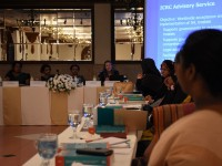 Workshop: Incorporating international humanitarian law into domestic legislation