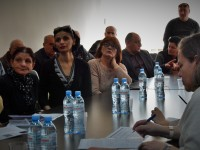 Remains of another 22 persons missing from 1992–93 armed conflict in Abkhazia identified