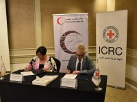 ERC, ICRC sign four-year agreement to meet growing humanitarian needs