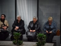 Remains of victims of 1992–93 armed conflict in Abkhazia handed over to families