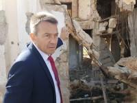 Le triangle du désespoir en Libye: violence urbaine, vastes déplacements de population et dangers de la migration