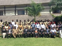 ICRC, ACHPR, APCOF AND Tanzanian Police Force commemorate African Pre-Trial Detention Day