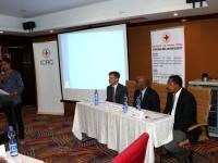 Ethiopia: Parliamentarians discuss IHL and Red Cross activities