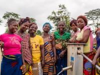 Guinée : bulletin d'information sur nos activités en 2017