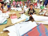 Philippines: Mindanao Newsletter 2016
