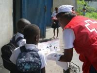 République démocratique du Congo : la Croix-Rouge déploie une équipe de spécialistes de l'Ebola dans le Nord-Kivu