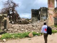 Moçambique: CICV leva ajuda às comunidades isoladas após Ciclone Kenneth