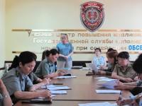Кыргызстан: тренинги по специфике обращения с женщинами-заключёнными пройдут в Бишкеке