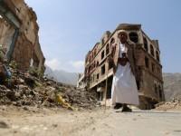 النزاع في اليمن من خلال عدسات ستة مصورين فوتوغرافيين