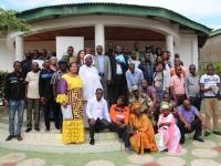 Guinée : formation à la gestion de la chaîne alimentaire en milieu carcéral