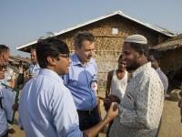 Myanmar: Beyond emergency relief