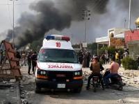Ирак: МККК осуждает насилие в ходе протестов, уносящее все больше жизней