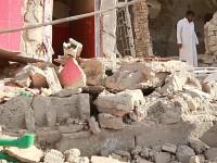 Irak: regresoa casa en la ciudad destruida de Ramadi