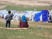 En Irak, les besoins sont permanents