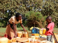 Kenya: Gripped by drought, 14,000 Kilifi residents get 'e-water' access