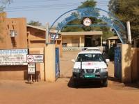 Mali : sur le front des soins de santé