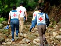 Notre action humanitaire en Colombie en 2017