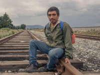 The critical challenges of migration and displacement