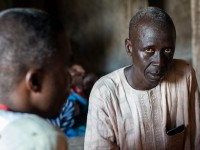 """Nigeria's missing: """"I feel it in my heart that my daughter is still alive"""""""
