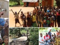 República Democrática do Congo: voltar à casa para reconstruir a vida