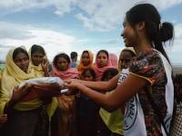 Myanmar: Six months on in the Rakhine crisis