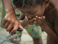 An inside look: Three months in Northern Rakhine