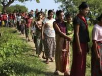 Australia: Responding to Myanmar's humanitarian crises