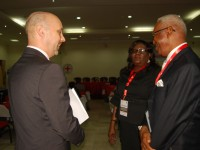 Nigeria: Lecturers discuss research and study of international humanitarian law
