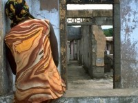 ICRC film on show in London as UK highlights sexual violence in war